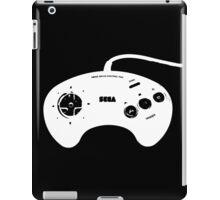 Mega Drive Controller iPad Case/Skin