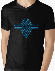Total Annihilation ARM Reborn LOGO Mens V-Neck T-Shirt