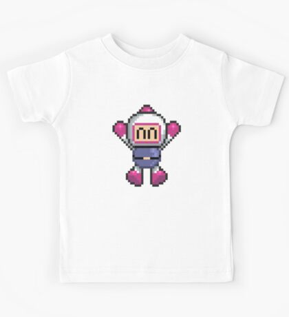 Bomberman Kids Tee
