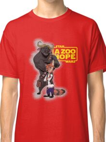 Nick Solo & Chief Chewiee - Variant Classic T-Shirt