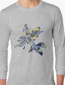 Splash of Fresh Long Sleeve T-Shirt