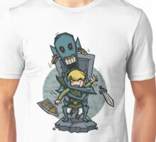 Captured Link Unisex T-Shirt