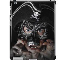 Argh Matey! iPad Case/Skin