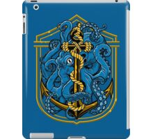 Refuse to Sink iPad Case/Skin