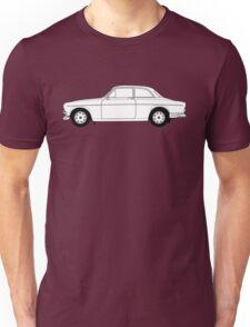 Volvo Amazon Unisex T-Shirt
