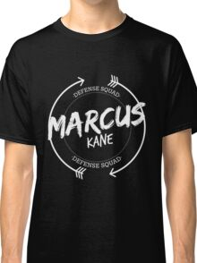MARCUS KANE DEFENSE SQUAD Classic T-Shirt