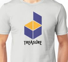 Treasure Logo Unisex T-Shirt