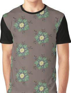 Sea Blossom Graphic T-Shirt