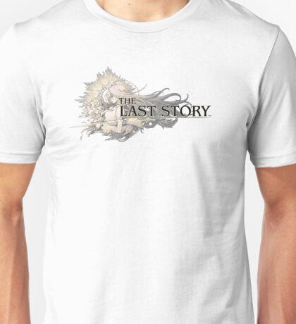 The Last Story Logo T-Shirt