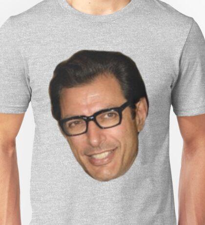 Jeff Goldy Unisex T-Shirt