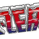 F-Zero Logo by CDSmiles