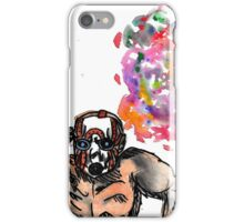 Borderlands Watercolor iPhone Case/Skin