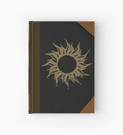 Buffy - Willow's Spellbook Hardcover Journal