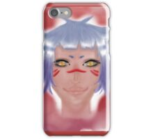 Yokai  iPhone Case/Skin