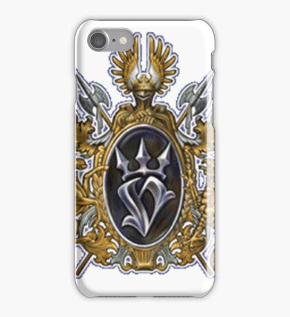 Vanillaware Logo iPhone Case/Skin