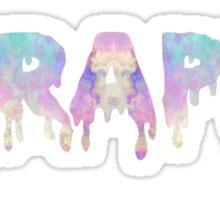 Skrappa Acid Rap Sticker