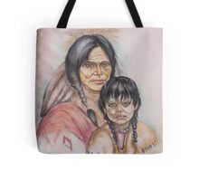Native New Yorkers Tote Bag