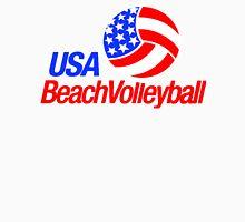 Team USA Beach Volleyball  Unisex T-Shirt