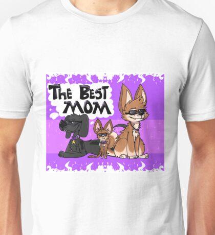 Best Momma Unisex T-Shirt