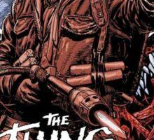 John Carpenter's The Thing  Sticker