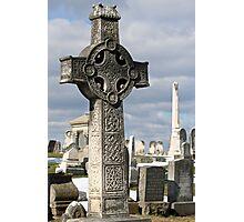 Celtic Memory Photographic Print