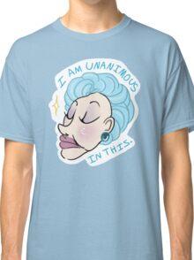 mrs. slocombe's motto Classic T-Shirt