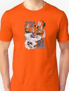 We Won't Bee Lonely Unisex T-Shirt