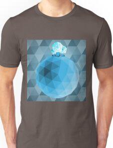 The Frozen World Unisex T-Shirt