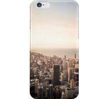 Buildings n' Sky iPhone Case/Skin
