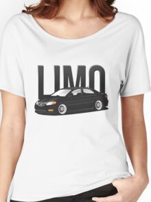 Toyota Limo / Vios 1NZ-FE Women's Relaxed Fit T-Shirt