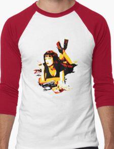 PULP Men's Baseball ¾ T-Shirt