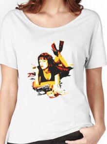 PULP Women's Relaxed Fit T-Shirt