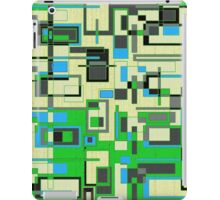 OUCH 2016 iPad Case/Skin