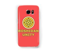 HOSHIDAN UNITY | Fire Emblem Samsung Galaxy Case/Skin