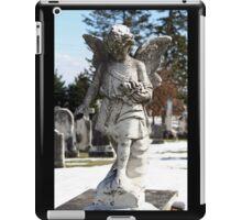 Gentle Spirit iPad Case/Skin