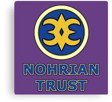 NOHRIAN TRUST   Fire Emblem Canvas Print