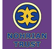 NOHRIAN TRUST | Fire Emblem Photographic Print