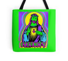 JESUS ETERNITY  Tote Bag