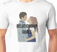 Cory and Topanga - Boy Meets World Unisex T-Shirt