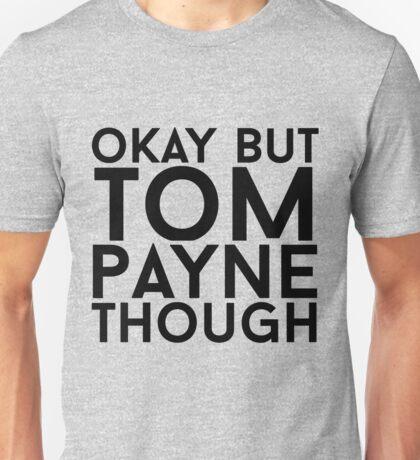Tom Payne Unisex T-Shirt