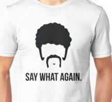 Say What Again - Pulp Fiction Unisex T-Shirt