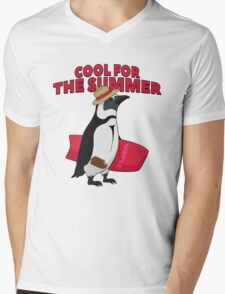 Cool for the summer Mens V-Neck T-Shirt