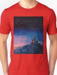 Wall-E Unisex T-Shirt