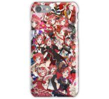 maki everywhere iPhone Case/Skin
