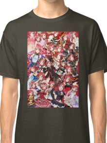maki everywhere Classic T-Shirt