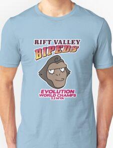 Rift Valley Bipeds T-Shirt