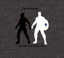 Together 'Til the End Unisex T-Shirt