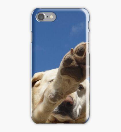 Farm Dog iPhone Case/Skin