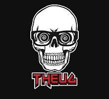 THEUG Skull Hoodie