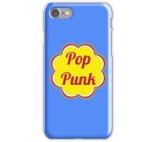 Lolli-Pop Punk iPhone Case/Skin